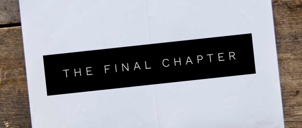 Final Chapter